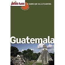 Guatemala 2015 City trip Petit futé