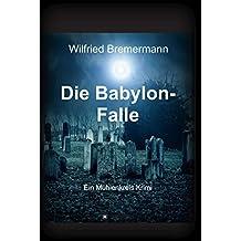 Die Babylon-Falle: Ein Mühlenkreis Krimi