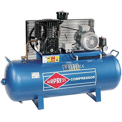 Compresor 4PS/200litros/15bar tipo K200-60036500de N