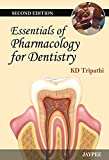 (Old) Essentials Of Pharmacology For Dentistry