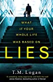 Lies: The stunning new psychological thriller you won't be able to put down!