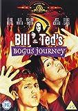 Bill and Ted's Bogus Journey [DVD] [Edizione: Regno Unito]