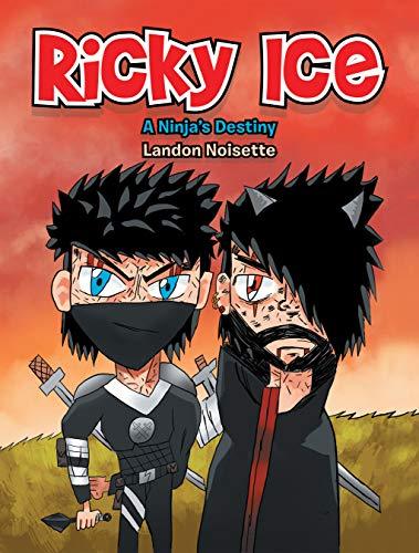 Ricky Ice (English Edition) eBook: Landon Noisette: Amazon ...