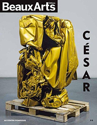 César : La rétrospective par Collectif