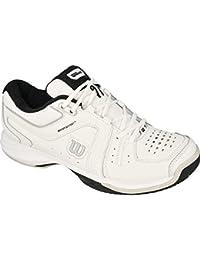 WilsonNVISION PREMIUM - Zapatillas de Tenis Hombre