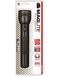 Maglite 2D LED Torch - Black