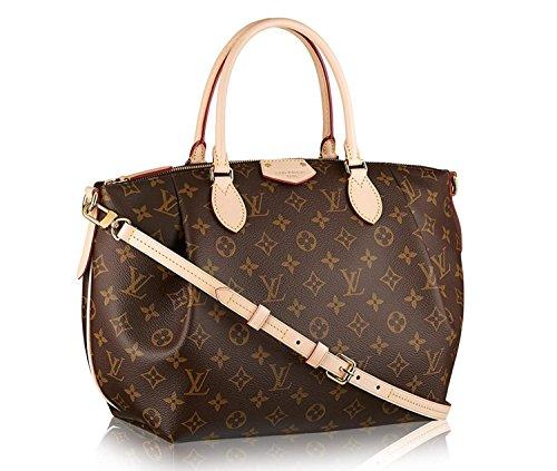 Handtasche, Schultertasche Turenne MM Monogram M48814 von Louis Vuitton