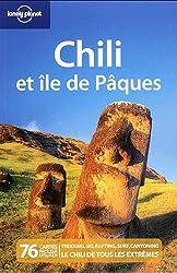 CHILI ET ILE DE PAQUES 2ED
