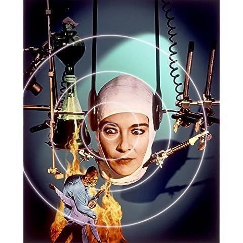 Brain che non sarebbe Die Film-Poster, 70 x 44 cm