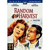 Random Harvest (1942) (Region code : all)