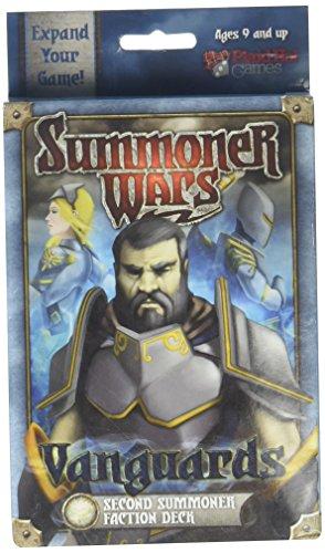 Plaid Hat Games PHG0SWVG - Summoner Wars - Vanguard 2nd Faction Deck -