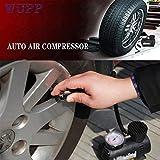 Aoforz-uk 12 V Auto Elektrische Mini-Kompressor Pumpe Fahrrad Reifen-Luftpumpe 300psi Neu
