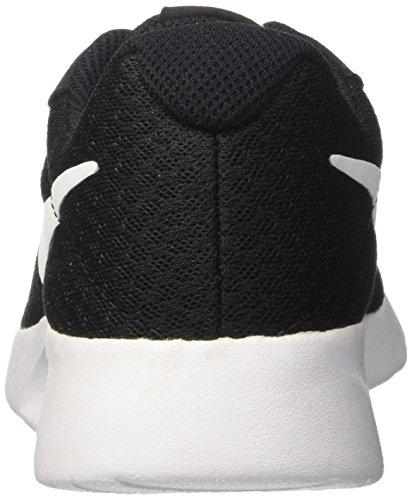 Nike Wmns Tanjun, Scarpe da Ginnastica Donna Multicolore (011 Negro B C O)