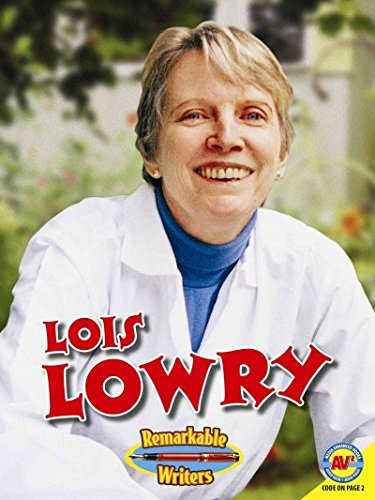Lois Lowry (Remarkable Writers)