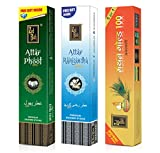 Zed Black Premium Incense Sticks Combo O...