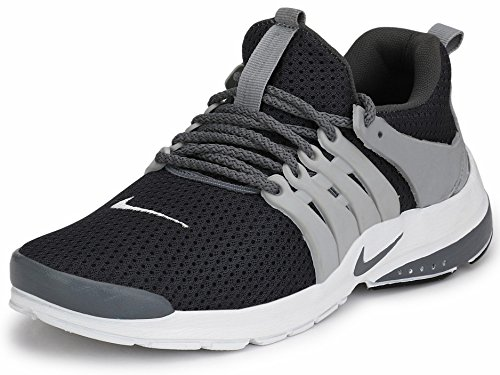 Afrojack Men's Nitro Series Mesh Running Shoes