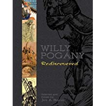 Willy Pogany Rediscovered (Dover Fine Art, History of Art) by Willy Pogany (2009-08-01)