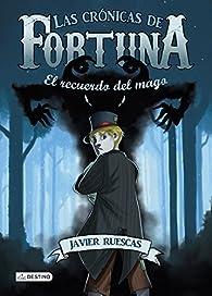 El recuerdo del mago par Javier Ruescas