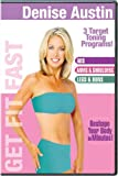 Get Fit Fast [Import anglais]