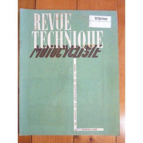 Rmt- Revues Techniques Moto - Major 350 Revue Technique moto Gnome Rhone Etat - Bon Etat Occasion