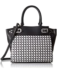Nine West Gleam Equipo LG bolso bandolera