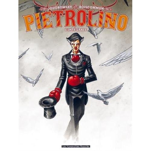 Pietrolino intégrale