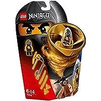 LEGO Ninjago Airjitzu Flieger