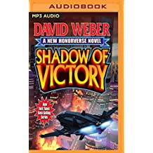 SHADOW OF VICTORY           3M (Honorverse)