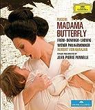 Locandina Puccini - Madama Butterfly