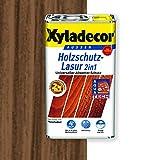 Xyladecor Holzschutz-Lasur 2in1 (5 l, nussbaum)