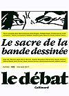 Le Débat - Le sacre de la bande dessinée
