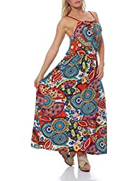 malito máxima de vestido en boho Diseño para vestido de noche vestido de cóctel CR de 951 Mujer