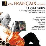 Françaix: Le Gai Paris