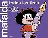 Mafalda. Todas las tiras (edición limitada) (Spanish Edition)