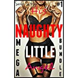 His NAUGHTY Little Angel MEGA BUNDLE #1 (Collection of ** 10 ** Dirty, Hot & Just Plain WRONG Taboo Stories) (English Edition)