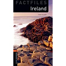 Oxford Bookworms Library Factfiles: Oxford Bookworms 2. Ireland MP3 Pack