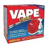 Best Vape liquidi - VAPE MAGIC ELETTROEMANATORE+LIQUIDO 480 ORE Review