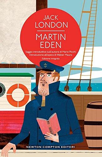 Martin Eden. Ediz. integrale