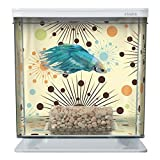 Marina Aquarium Betta Kit Retro Artifice 2 L