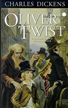 The adventures of Oliver Twist by [Dickens, Charles]