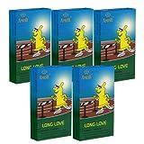 AMOR® verschiedene 12er Pack Kondome (Long Love 5x12)