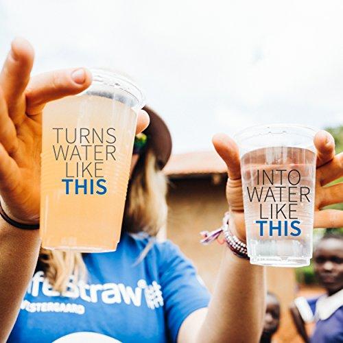 LifeStraw Personal Wasserfilter - 6