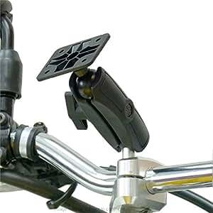 buybits ORIGINAL supplémentaire M8 MONTAGE moto pour Garmin Zumo 220 220lm ( SKU 20445)