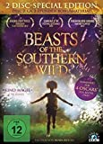 Beasts of the Southern Wild - Special Edition [2 Discs] - Quvenzhané Wallis, Dwight Henry, Levy Easterly, Lowell Landes