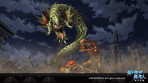 Stranger of Sword City - Bild 2