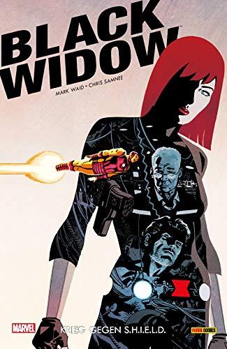 2. Serie): Krieg gegen S.H.I.E.L.D. ()