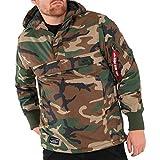 alpha industries camouflage hoodie Test und Testsieger ✓ Dezember ... 90f5e4cc5b