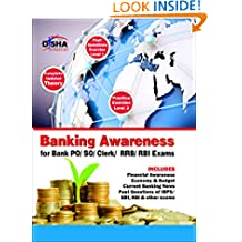 Banking Awareness for SBI & IBPS Bank Clerk/ PO/ SO/ RRB/ RBI exams