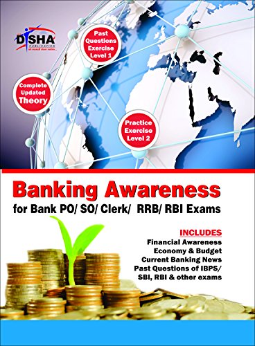 Banking Awareness Book