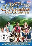 Das schönste aus Melodien der Berge [3 DVDs]